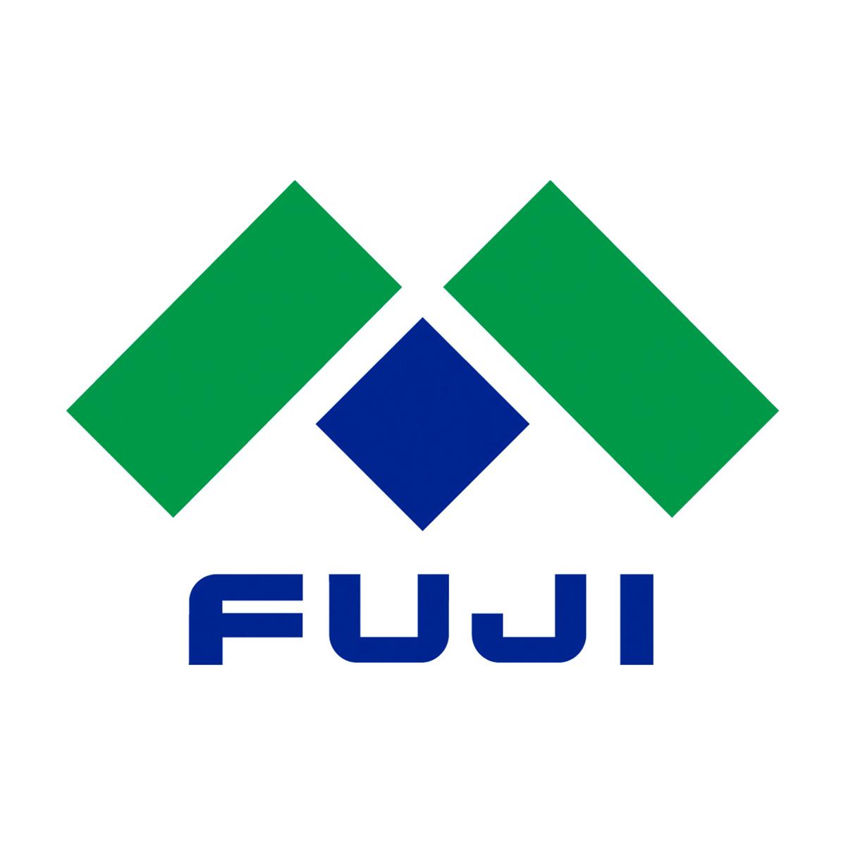 富士建設 ロゴマーク