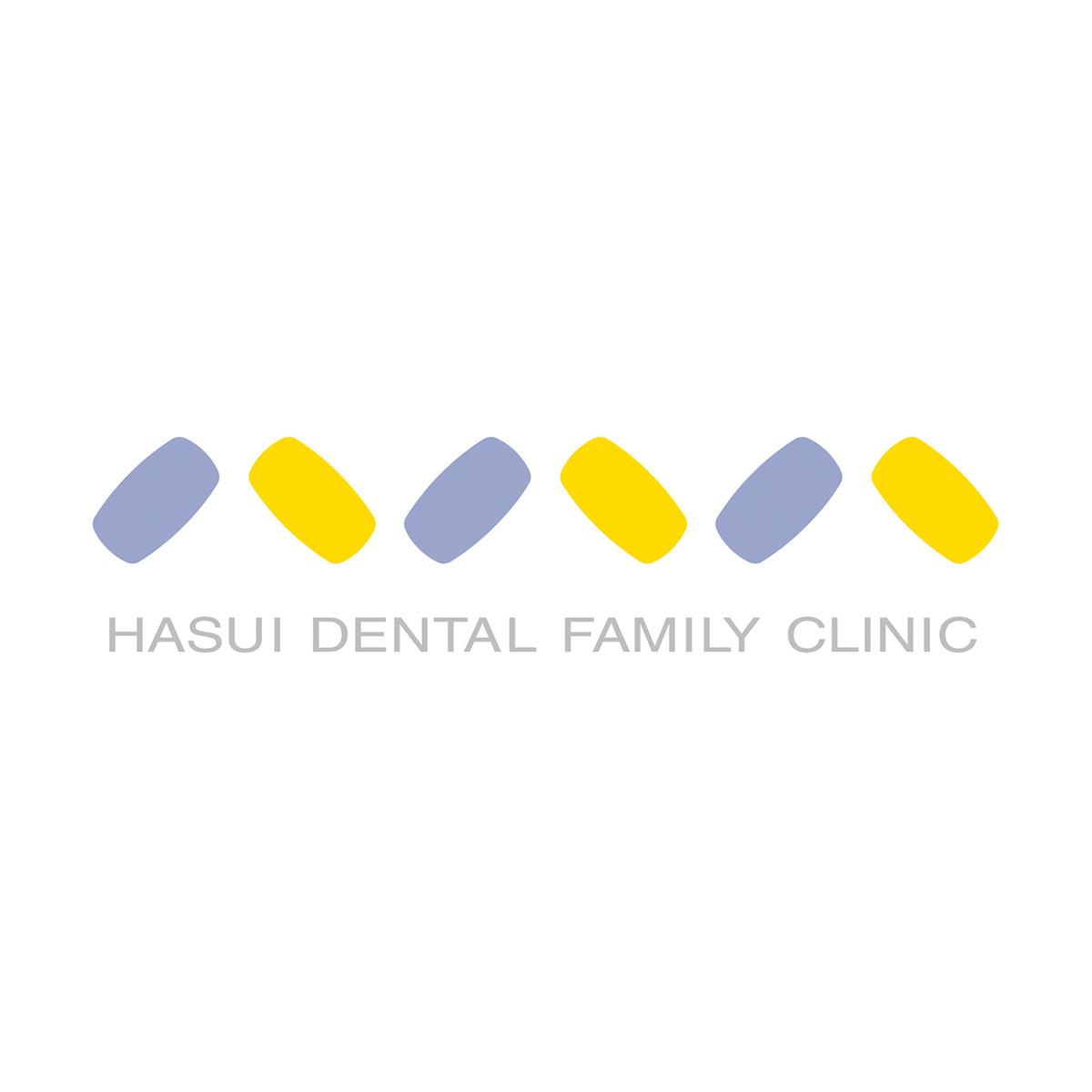蓮井歯科・ファミリークリニック ロゴマーク