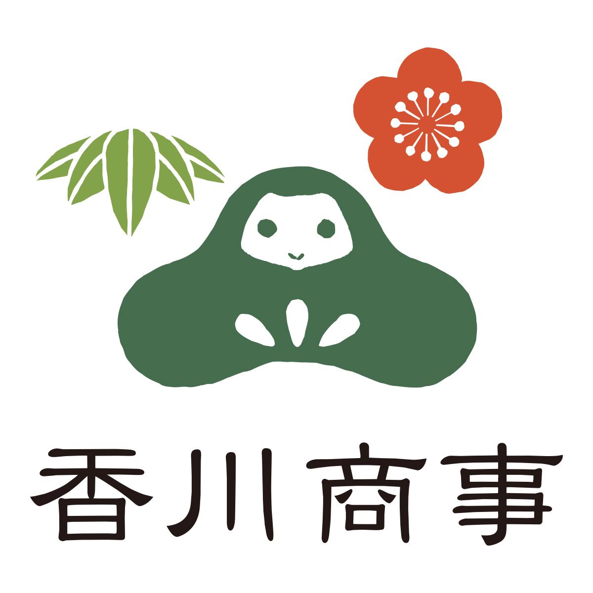 株式会社香川商事 パッケージ